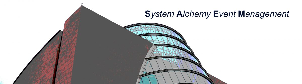 System Alchemy Event Management